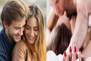 تصاویر رابطه زناشویی