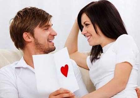 آمیزش جنسی در دوران نامزدی و عقد + فیلم