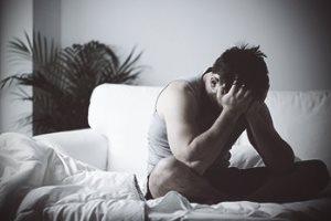 دلیل خودارضایی مردان متاهل