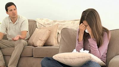 نوعروسان مراقب افسردگی باشند