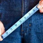 طول آلت تناسلی مناسب برای حاملگی و باردار کردن همسر