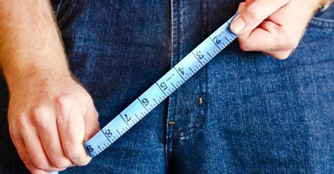 طول آلت تناسلی مناسب برای حاملگی