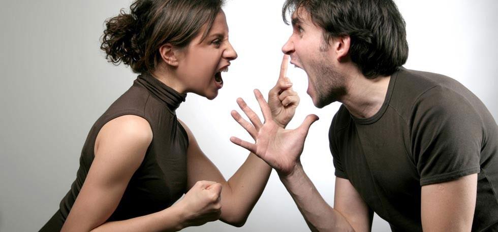 8 مرد خطرناک برای ازدواج!!