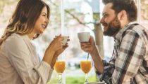 اولین قرار ملاقات عاشقانه تان اگر این نشانه ها را دارد، ترکش کنید!!