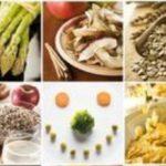 خوراکی های موثر برای تقویت حافظه