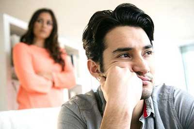 راهکارهایی برای درمان بدبینی همسر