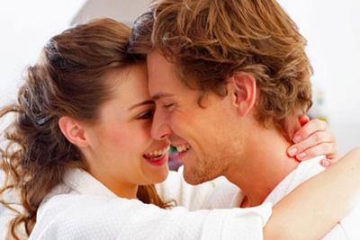 عشقبازی قبل از دخول (۲)