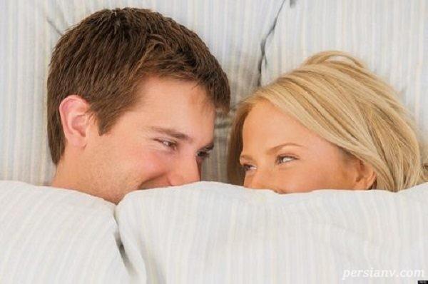 فواید رابطه جنسی بیشتر برای سلامت بدن و شادابی