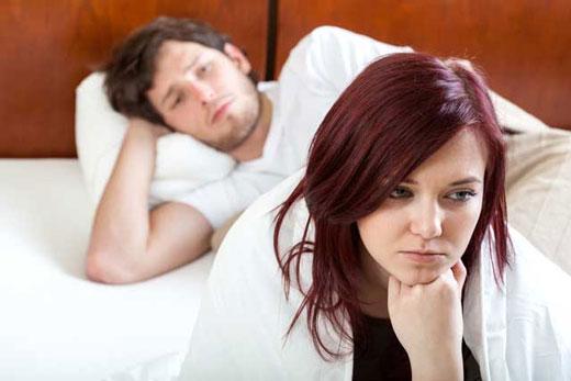 نداشتن میل جنسی • درمانی بی میلی جنسی و لذت از رابطه جنسی (۲)