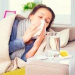 تفاوت آنفولانزا و سرماخوردگی را با این علائم تشخیص دهید
