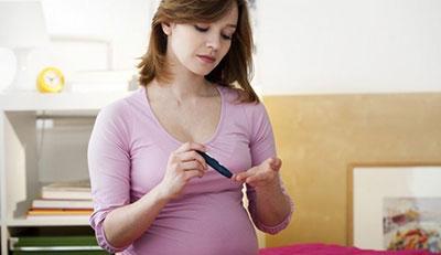 دیابت بارداری از کجا میآید؟