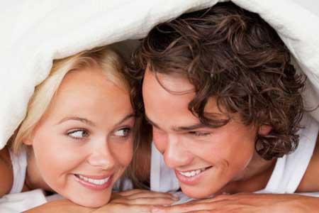 اثر شوخ طبعی بر رابطه زناشویی