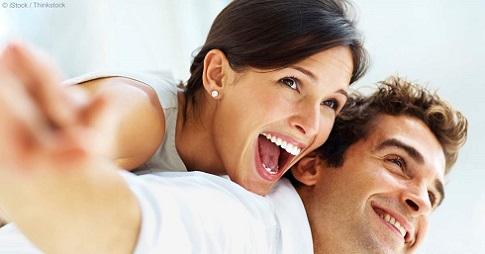 از رابطه زناشویی خود لذت ببرید