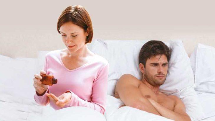 اضطراب رابطه جنسی چیست ؟