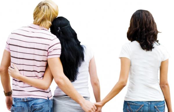 با خیانت همسرم چه کنم ؟ (1)