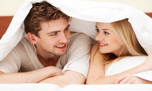 بهترین روابط زناشویی
