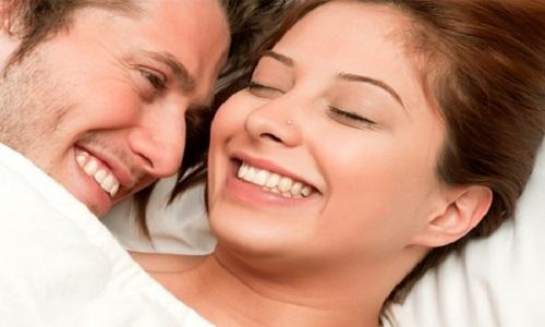 لذت بیشتر از آمیزش جنسی زن و مرد (2)