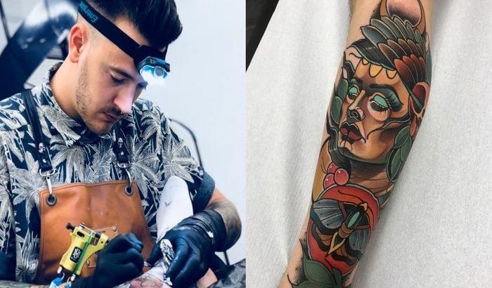 Tattoo-تاتو (5)