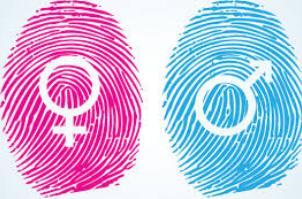 Differencesbetweenmenandwomeninthesex