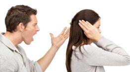 اشتباهات مهم در زندگی زناشویی