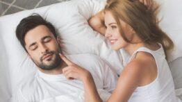 جذابیت ومیل جنسی در روابط زناشویی