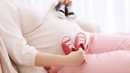 چجوری زنمو حامله کنم