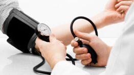 چگونه فشار خون بالا را درمان کنیم؟