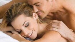 آموزش جنسی و زناشویی و رابطه جنسی