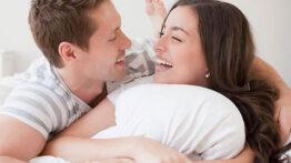 رابطه زناشویی و لاغری
