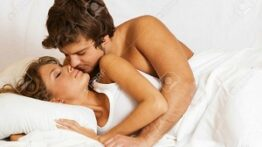 زناشویی و جنسی