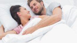 حد و اندازه رابطه زناشویی