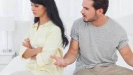 اشتباهاتی که زندگی زناشویی روازبین می برد